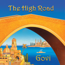 The High Road by Govi